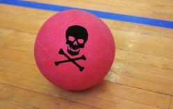 deadlydodgeball